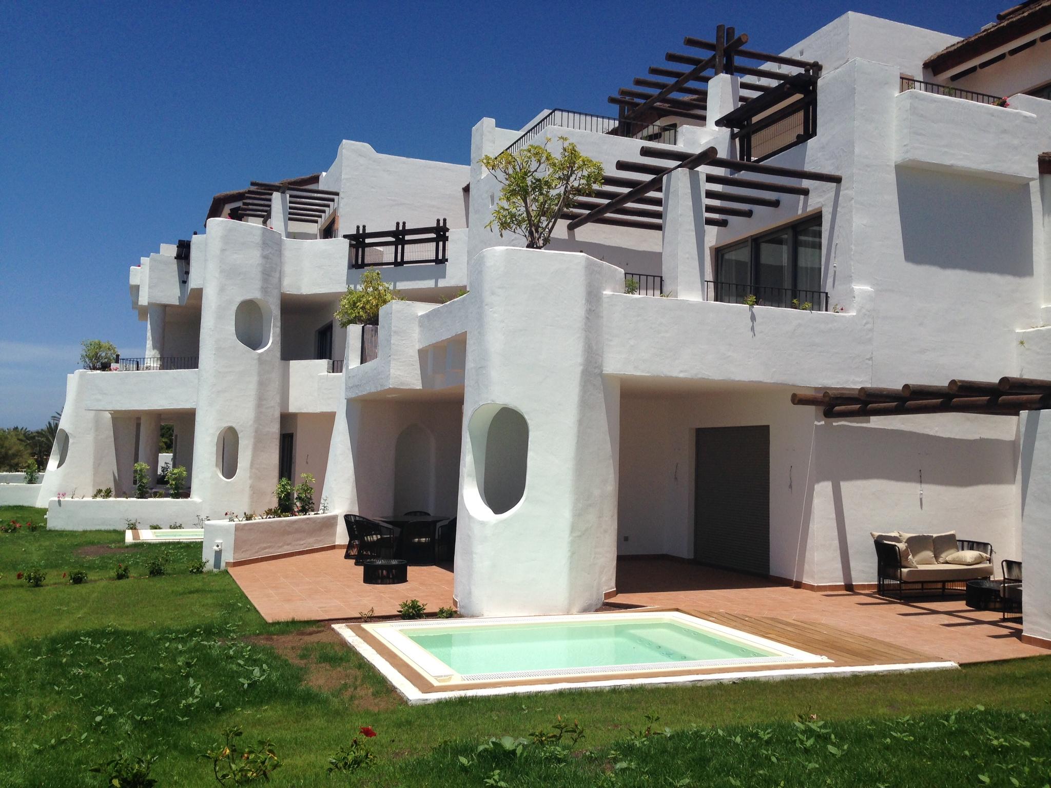 Ref 3011 terrazas de abama luxe appartementen met 3 for Terrazas de