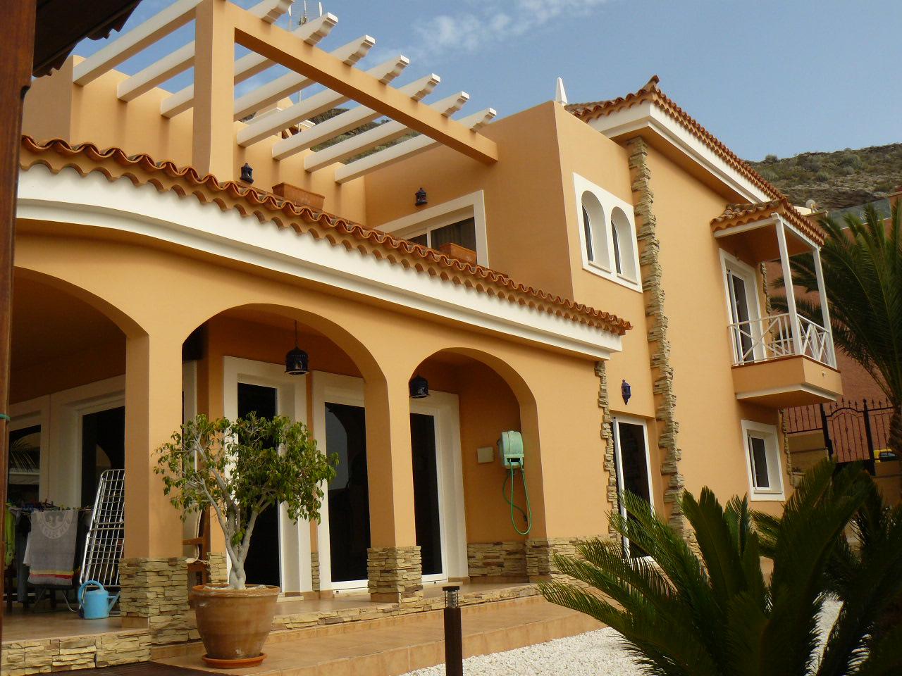 Ref 1011 Belle villa de 4 chambres à vendre à Torviscas Alto
