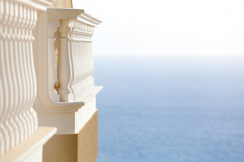 Ref 1087 Penthouse mit fantastischer Aussicht in Los Gigantes