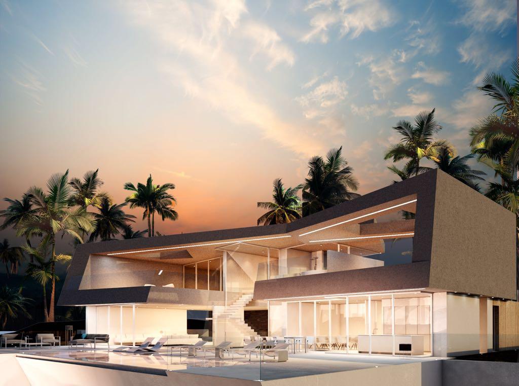 Ref 2065 Exclusive Project in San Eugenio Alto