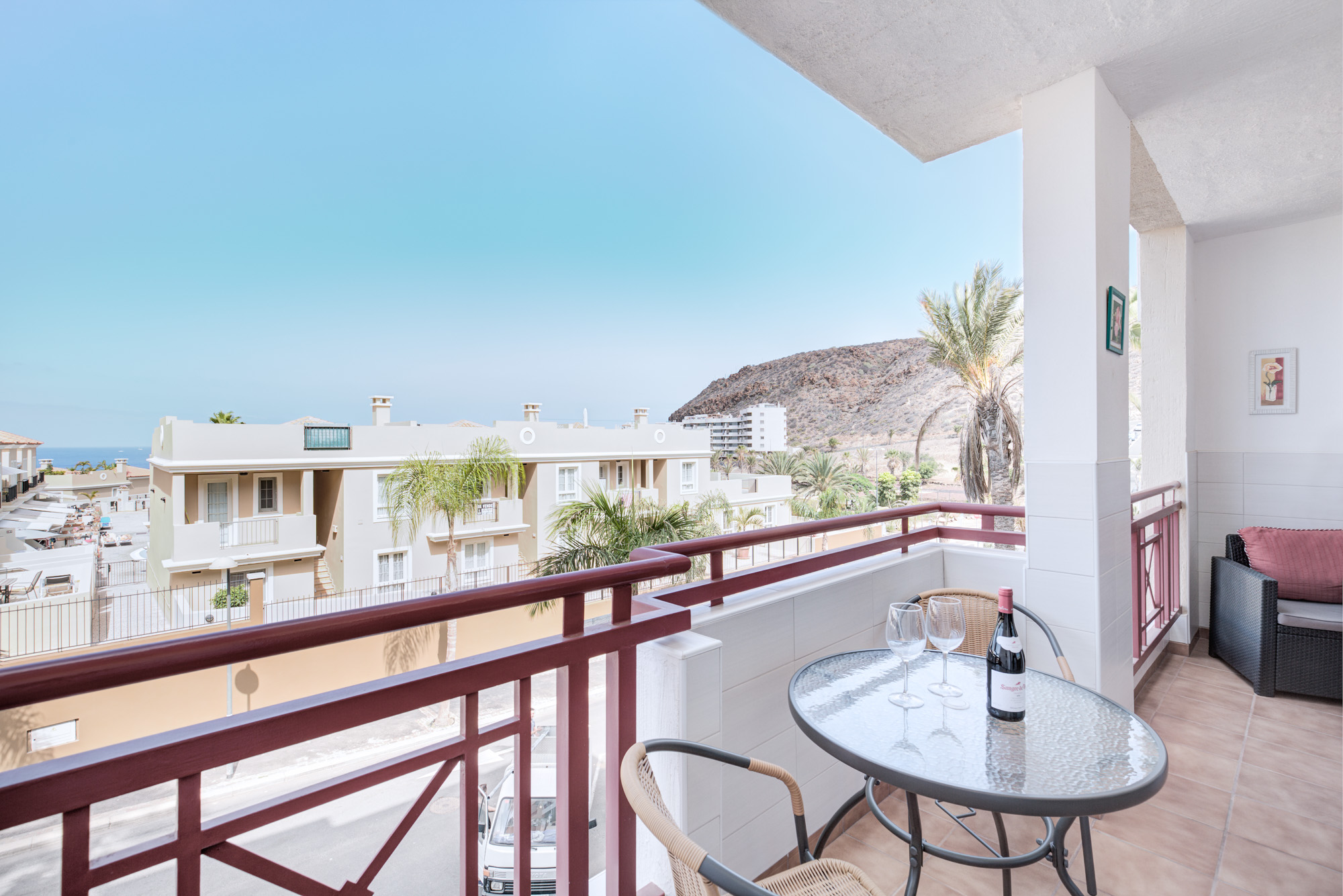 Ref 1133 Investition in Los Balandros bei Palm Mar