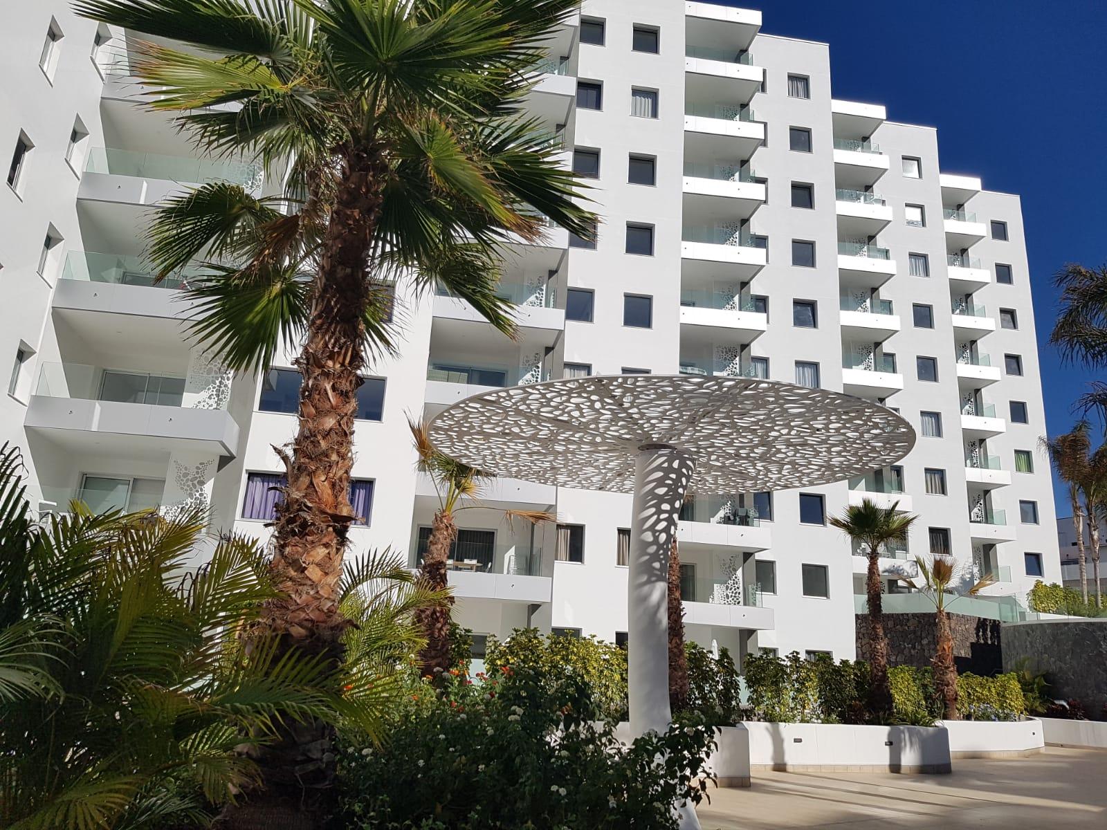 Ref 3036 Ocean Garden at Playa Paraiso