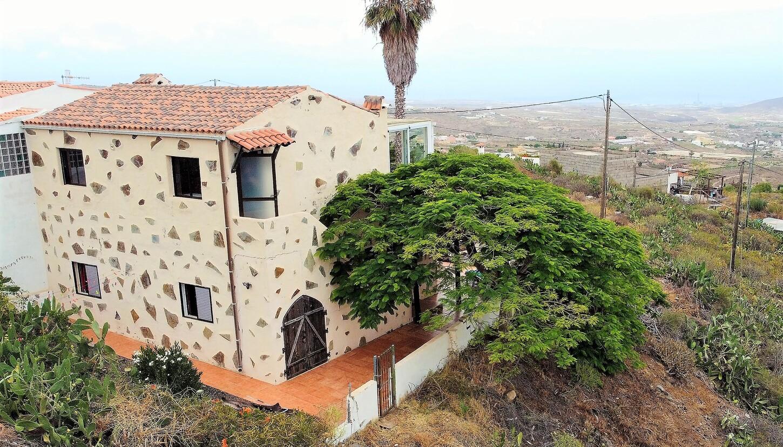 Ref 1158 Casa rustica en Granadilla